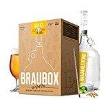 Braubox - Bier brauen