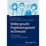 Projektmanagement im Ehrenamt