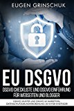 DSGVO für Webseiten