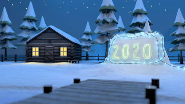 Alles Gute für das neue Vereinsjahr