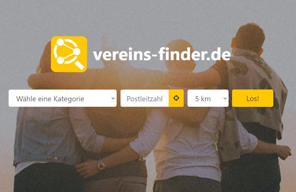Vereins-Finder