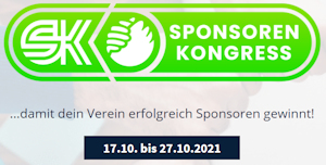 Sponsorenkongress: Expertenwissen gewinnen