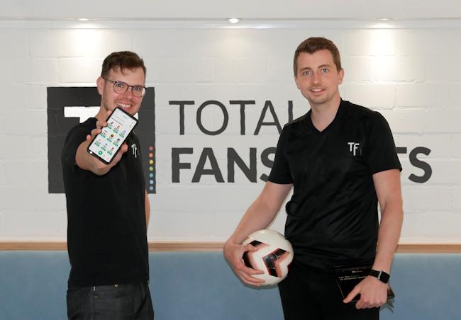 Vereinsticket: Digitallösung speziell für Sportvereine